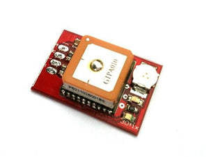 10Hz GPS module NEW v2