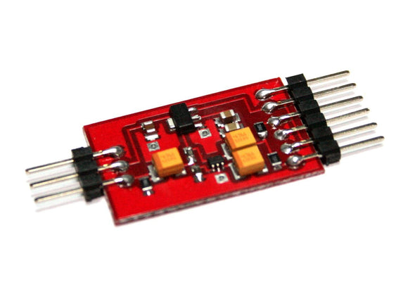 2 Way Video Splitter (3-18v)