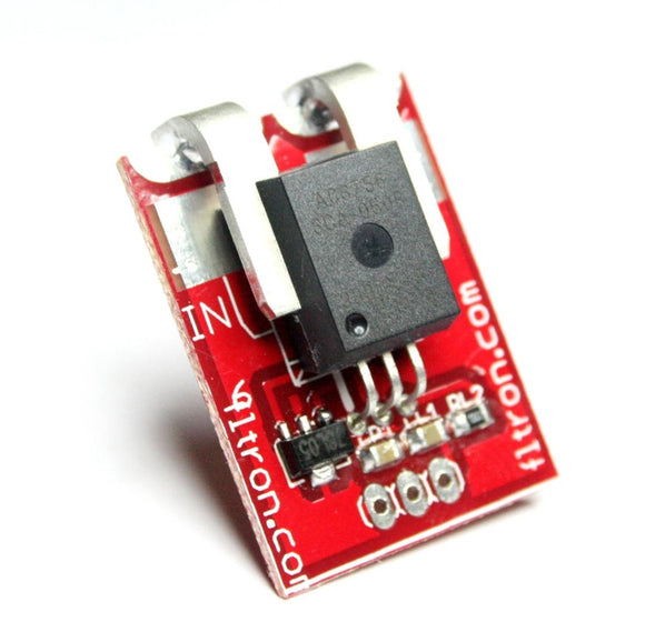 50A ACS756 Current Sensor