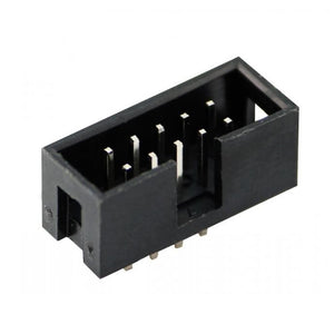 10 pin ISP Male Connector Header