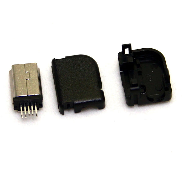 10 pin USB Mini Connector for GoPro Hero 3