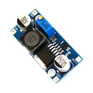 3V-35V Adjustable Step-Up Converter Module XL6009 Replace LM2577