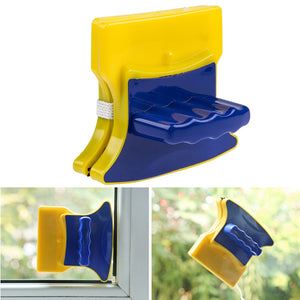 Magnetic Window Cleaning Sponge