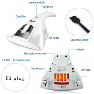 Premium UV Vacuum Cleaner