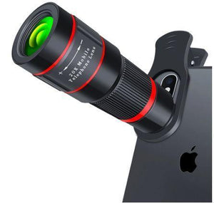 Ultimate Mobile Phone HD Telescope