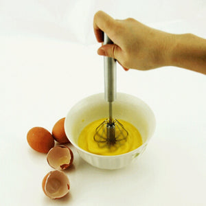 Semi Automatic Egg Beater