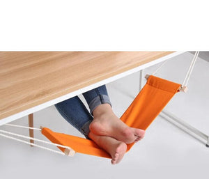 Portable Office Mini Foot Hammock