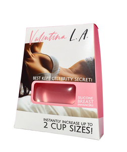 Valentina L.A. Breast Enhancers