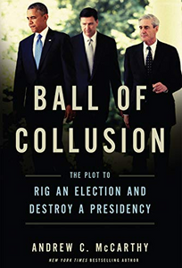 Ball of Collusion The Plot to.. by Andrew-C.-McCarthy - Ebook  -Pdf - Electronic Book