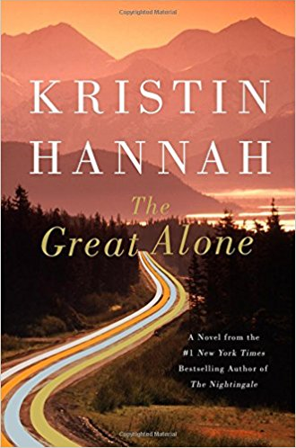 The Great Alone A Novel By Hannah Kristin - Ebook -Pdf