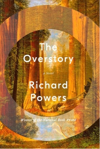 Powers The Overstory By Richard- Ebook -Pdf
