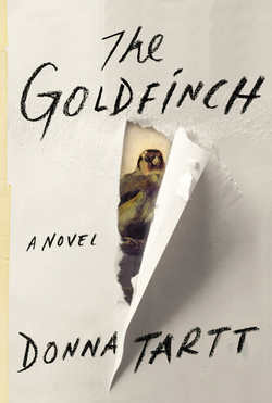 The Goldfinch By Tartt Donna  - Ebook -Pdf