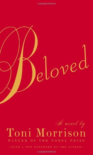Beloved By Toni Morrison - - Ebook -Pdf - Electronic Book