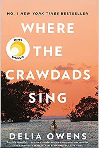 Where the Crawdads Sing Delia Owens - Ebook -Pdf
