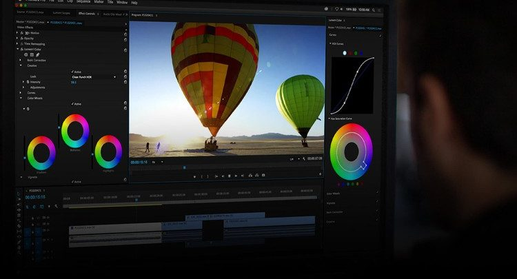 Course Video Editing with Adobe Premiere Pro for Corporate Video