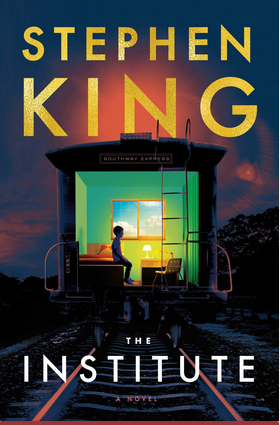 the institute By  stephen king - Ebook -Pdf
