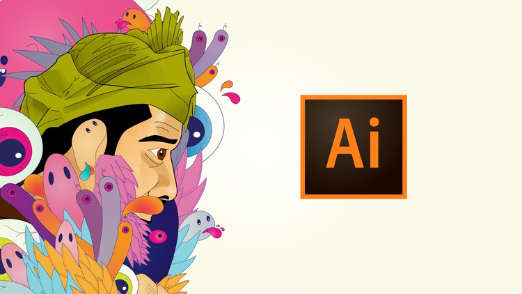 Illustrator CC MasterClass Course