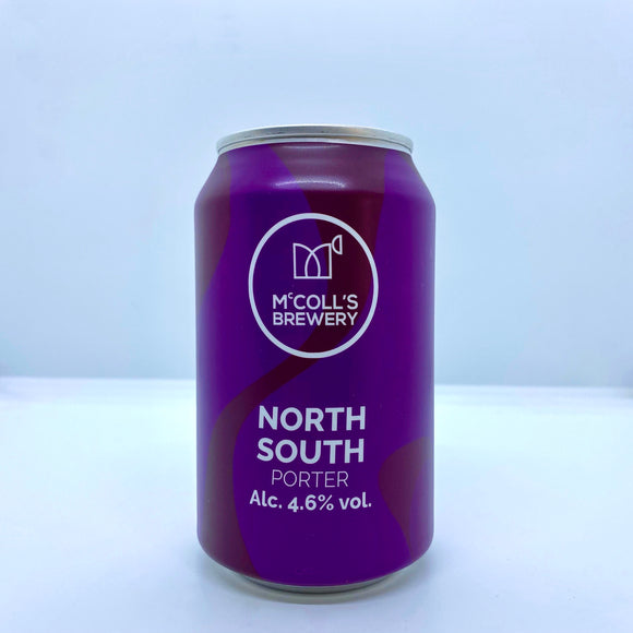 North South - 330ml can