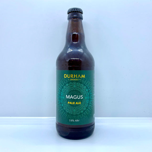 Magus 500ml bottle