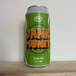 Dank Money 440ml can