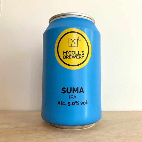 Suma 330ml can