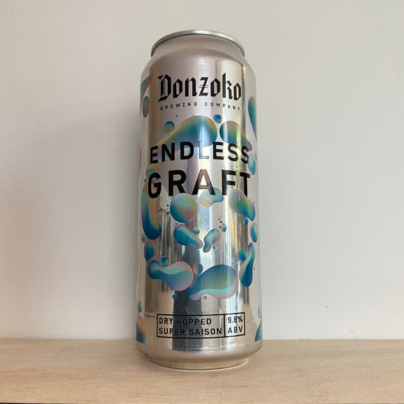 Endless Graft 500ml can