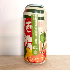 Viva La Guava-Lution 440ml can