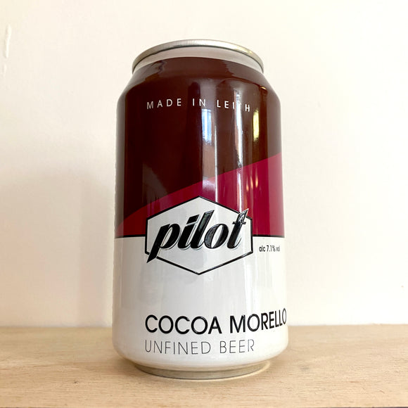 Cocoa Morello 330ml can