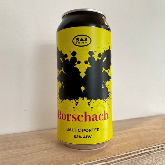 Rorschach 440ml can