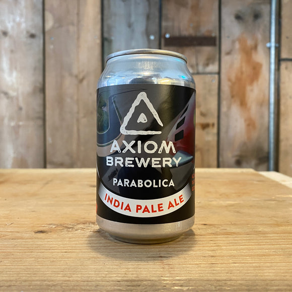 Parabolica 330ml can