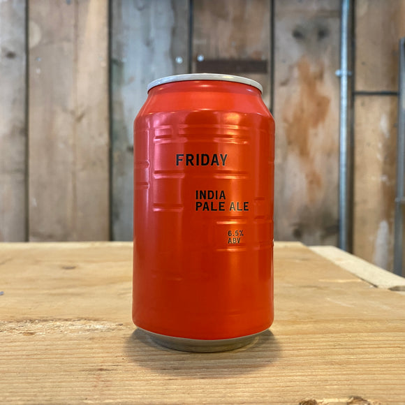 Friday 330ml can