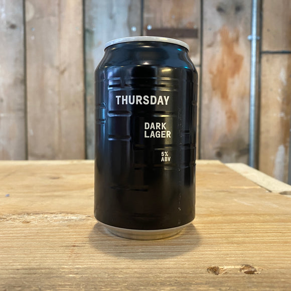 Thursday 330ml can