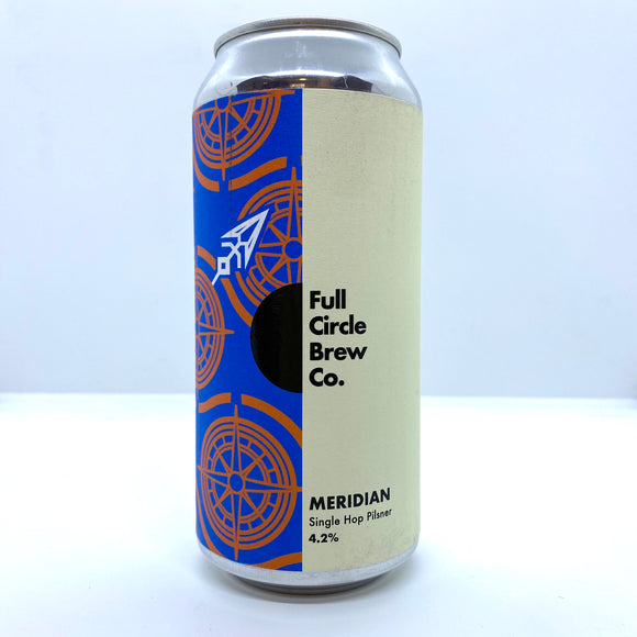 Meridian - 440ml can