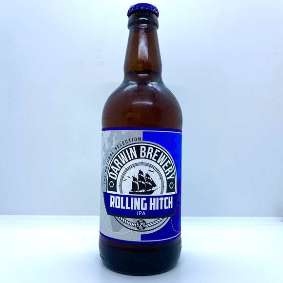 Rolling Hitch - 500ml bottle