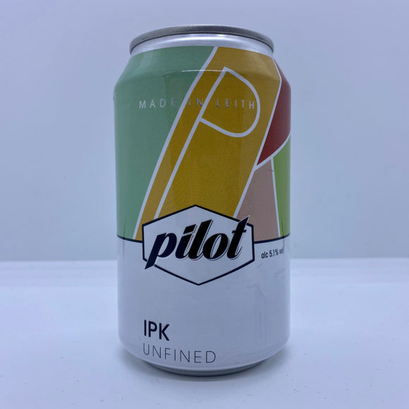 IPK 330ml can