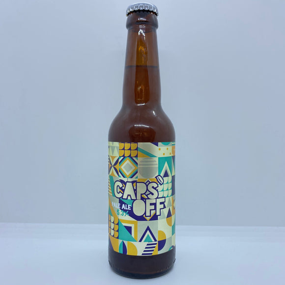 Summer Pale Ale 330ml bottle