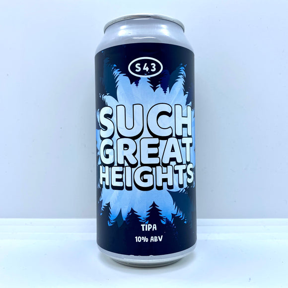 Such Great Heights 440ml can
