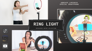 catalogue ring light