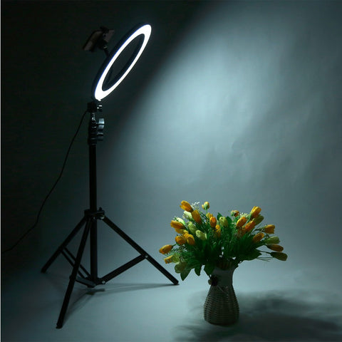 boutique ring light