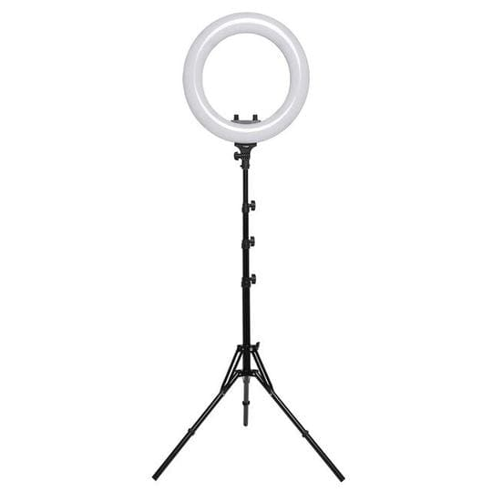 ring light 18 inch 45 cm