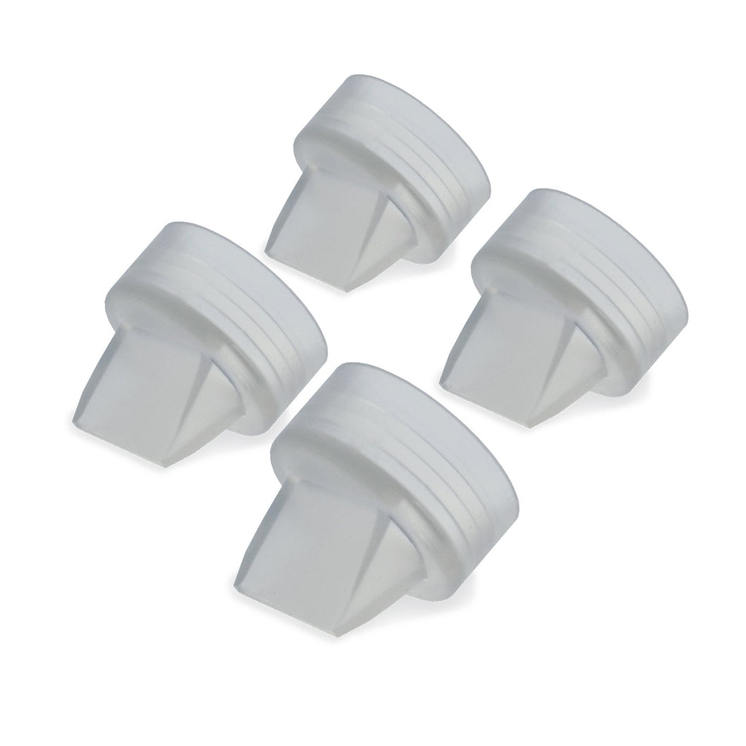 Valves for Next Generation Freemie Cups (4 Pack)