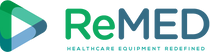 ReMED Services Medical Equipment