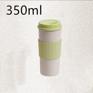 Reusable Travel Cup