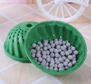 Eco Laundry Ball - No Detergent Needed!