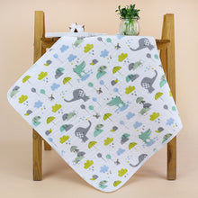 Load image into Gallery viewer, Reusable Baby Changing Pad
