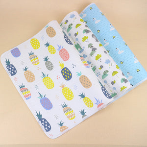 Reusable Baby Changing Pad