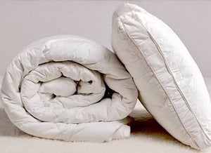 100% Pure Virgin Wool Duvet-Machine Washable