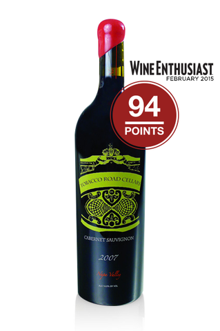 2007 Cabernet Private Reserve 750ml
