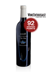 2008 Cabernet Private Reserve 750ml