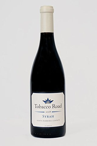 2008 Syrah Santa Barbara 375ml